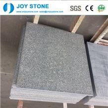 G654 Padang Dark Grey Grante Slab Stone Tile