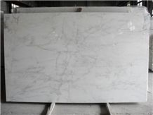 Bianco Carrara Veneto White Marble Slab & Tiles