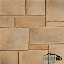 China Artificial Stone Wall Cladding