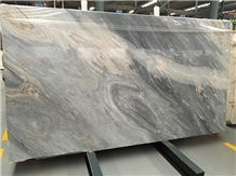 China Palissandro White Marble Slab&Tile Supplier