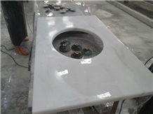 Marble Slabs for Bathroom Vanity Tops