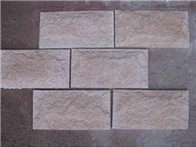 Silicate Cement / Portland Cement Faux Stone Walls