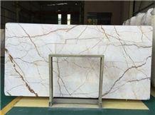 Sofitel Gold Beige Marble Slab Sofitel Gold Marble Tile