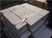 Dlugosz White Sandstone Tiles