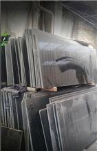 Negro Venezuela Granite Slabs