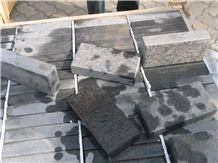 Black Cubestone, Basalt Cubestone, Basalt Road Paving, Basalt Driveway