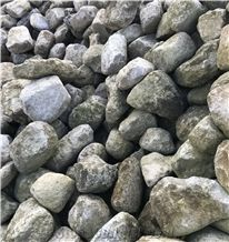 Old Balegemse Pave Boulders Landscaping Stones