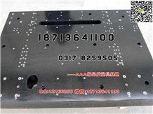 Granite Mechanical Components