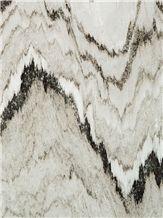 Marmo Palissandro Tigrato Marble Tiles, Slabs
