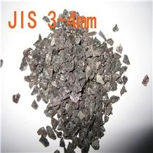 Brown Fused Aluminum Oxide Brown Fused Al2o3 for Precision Casting