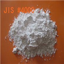 High Purity White Corundum Powder for Polishing,Lapping Burnishing