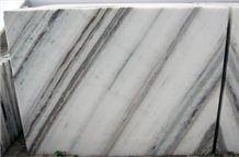 Makrana Albeto White Marble