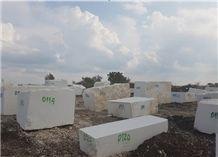 Kuna Bella White Limestone Blocks