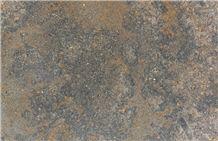 Kirchheimer Muschelkalk Honed Tiles, Kirchheimer Muschelkalk Limestone