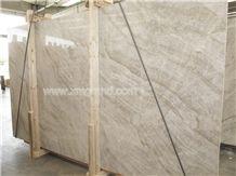 Perla Venata Marble Flooring Tile