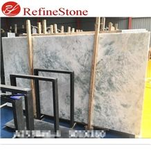 China Green Jade Slabs Tiles, Oriental Green Jade Onyx Slabs