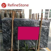 Impression Agate Marble Slab, Impression Grey Marble Walling Tile