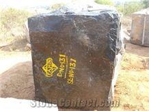 Nimbus Black Granite/Indian Black Granite