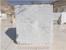 Roman White Marble, Iran White Marble Block