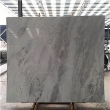 Grey Erhai Marble,Wall Tiles for Living Room Interior,Polished Slabs