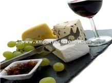Classic Welsh Slate Cheese Board