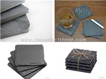 Slate Cheese Board with Different Shape
