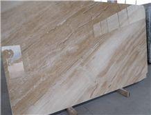 Breccia Sarda (Daino Reale), Marble Slabs, Beige Marble Slabs