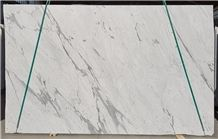 Statuarietto Marble Slabs, Italy White Marble