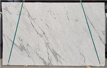 Statuarietto Marble Slabs, Italy White Marble