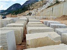Ouro Brazil Granite Blocks