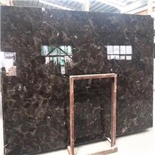 Emperador Orientale Marble China Dark Irish Brown Marble 2cm 3cm Slabs