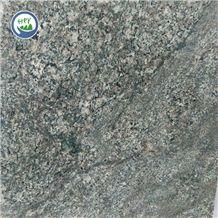 G398 Black Brown Granite, Paver, Tiles