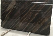Absolute Chocolate Fantasy Brown Granite