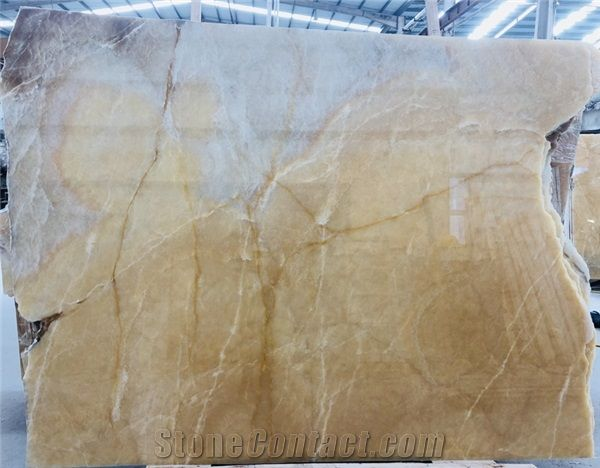 Chinese Marble Supplier Yellow Jade Good Marble Price