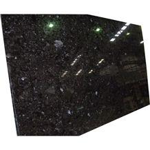 Wholesale Tile Slab Angola Star Galaxy Stone Antique Brown Granite