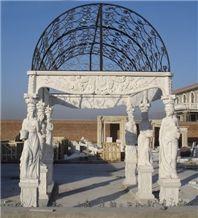 Gazebo Garden Gazebo Pavilions Sculpture Gazebo