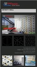 Special Wall Cladding Interior Decor