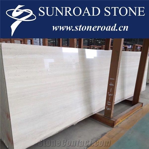 Chinese Sandalwood White Wooden Vein/ Gingko Wooden