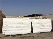 Bianco Lasa Marble Slabs & Tiles