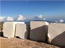 Zetta Limestone Blocks