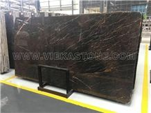 Portoro Gold,China Jinxiang Jade,Sanit Laurent Marble Slab Tile Polish