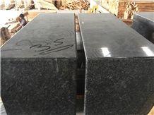 Kerbstone Granite, Steel Grey Granite Kerbs