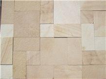 Mint Sandstone Pattern