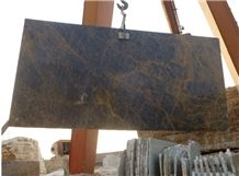 Provence Marble Slabs Gold Light Grey Marble Slabs for Wall/Floor Tile