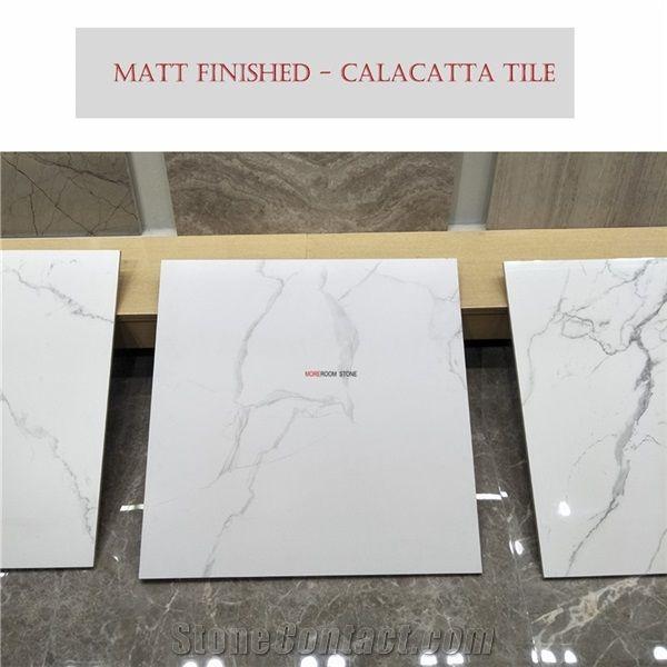Bathroom Floor Design Matt Finished