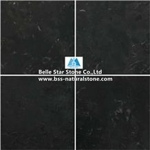 Honed Limestone Floor Tiles,Black Wall Tiles,Stone Pavers,Patio Stones