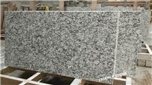 Seawave Flower Granite,Spary White Granite Tiles,China White Granite