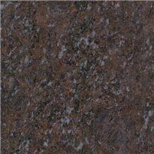Shengle Brown Granite,Shengle Baltic Brown Granite