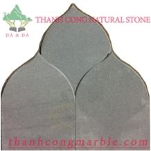 Bluestone Roof Tile