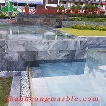 Bluestone Swimming Pool Tiles